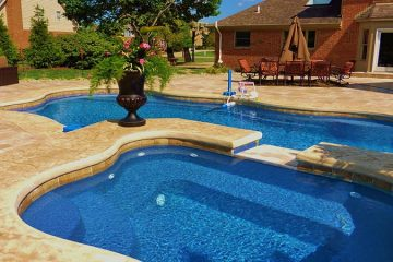 Pool Services and Maintenance